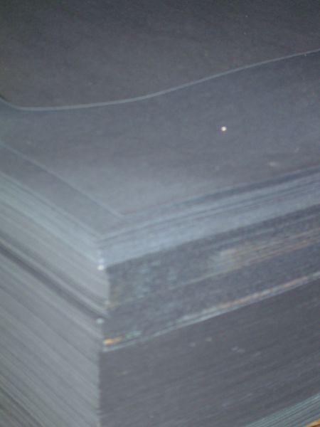 Fishpaper Sheet On Espe Mfg Co Inc